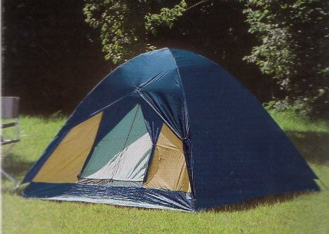 picture of tent for 3 persons