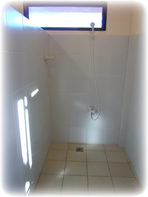 Male Shower room